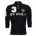 HV Polo Longsleeve Polo Alonso