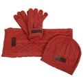 HV Polo Winter-Set aus Strick