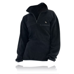 Back on Track Fleece Sweatshirt
