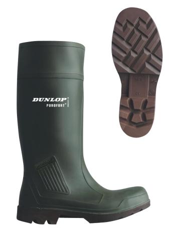 Sicherheitsstiefel Dunlop Purofort S5