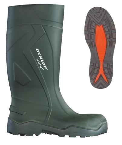 Sicherheitsstiefel Dunlop Purofort Plus S5