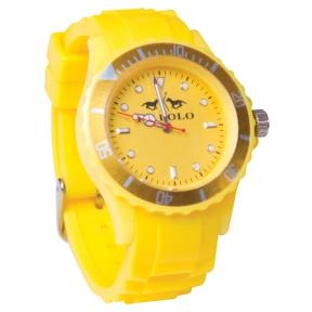 HV Polo Watch Citrus