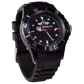 HV Polo Watch Black