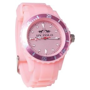 HV Polo Watch Pink
