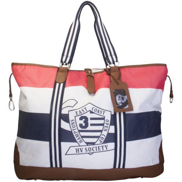 HV Polo Tasche Bailey Coral Navy