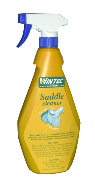 Wintec Sattel-Spray