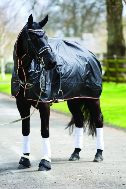 Horseware Rambo Mack in a Sack black