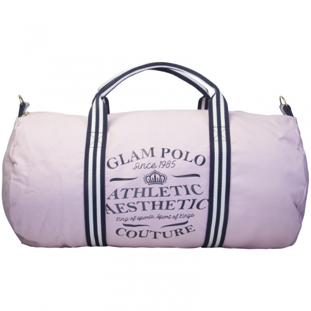 Hv Polo Sportsbag Olympia pink