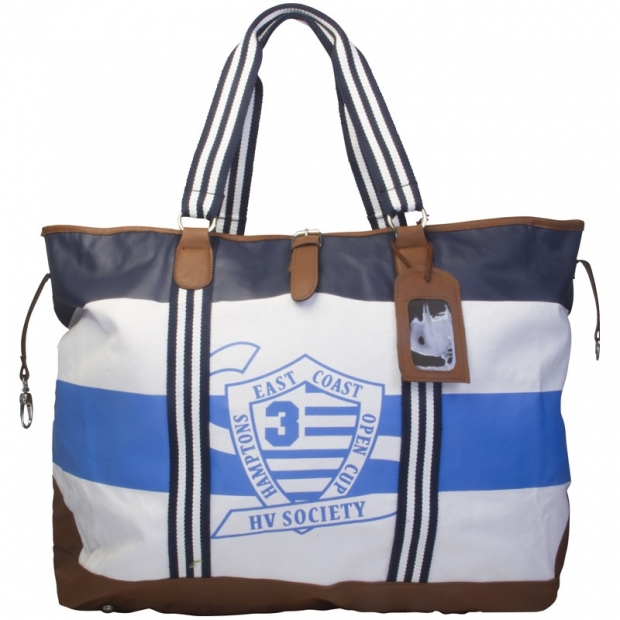 HV Polo Tasche Bailey Sand Soft Blue