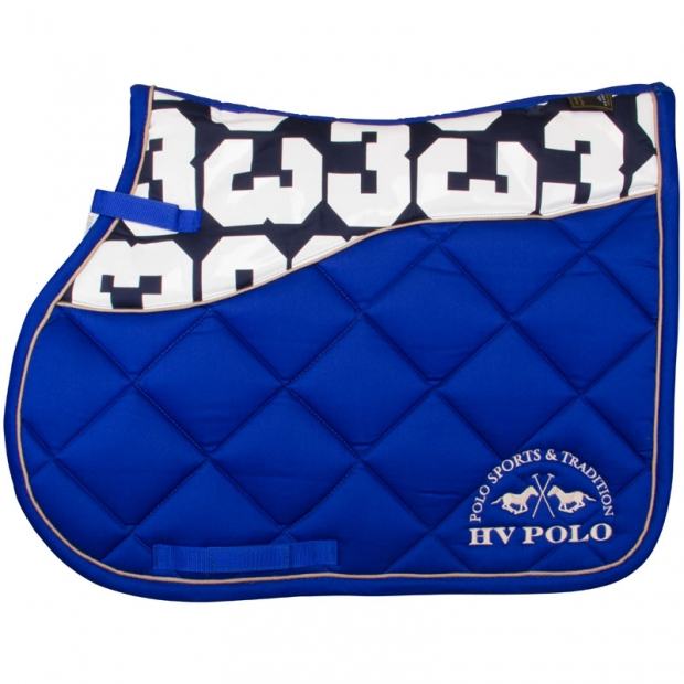 Hv Polo Schabracke Roran royal blue VS oder DR