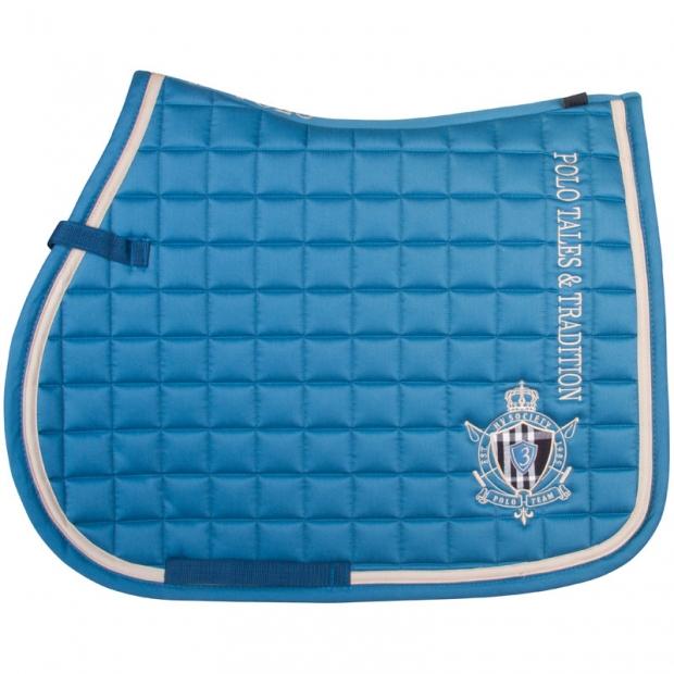 HV Polo Schabracke Warrick lago blue VS oder DR