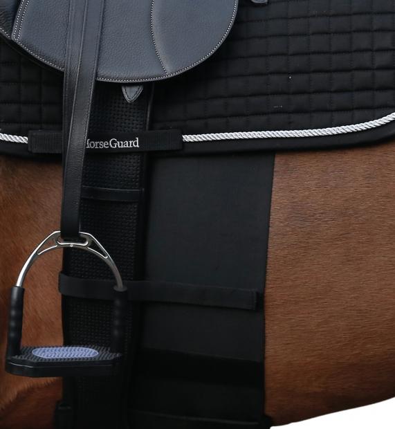 Scan Horse Senstive Sporenschutz Bandage - Sporenschutzgurt WB