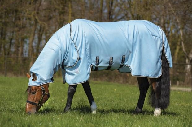 Horseware Rambo Halsteil Vamoose (Nachfolge Model Sweetitch Hoody) Model 2020
