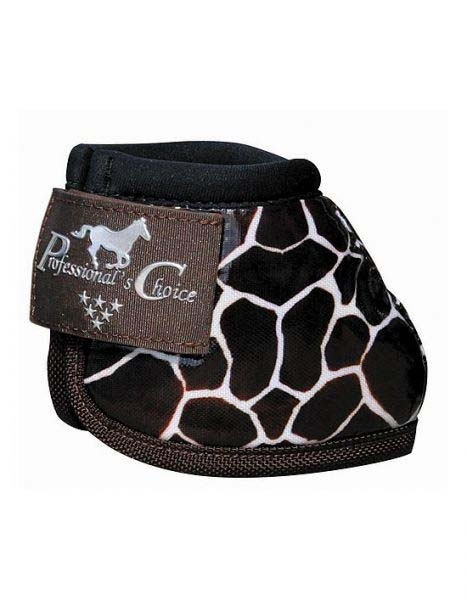 Secure-Fit Overreach Boots - Giraffe