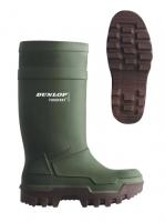 Sicherheitsstiefel Dunlop Purofort Thermo+