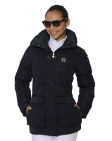 Spooks Riding Jacke Greta navy