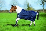 Horseware Amigo Bravo 12 Original medium navy