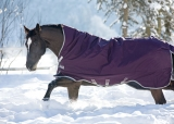 Horseware Rambo WUG heavy purple (lila)