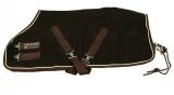 Horseware Rambo Stalldecke Stable Rug 200 g dark brown