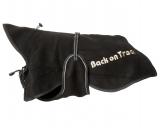 Back on Track Hunde Fleecemantel Supreme 30-36 cm