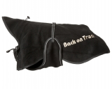 Back on Track Hunde Fleecemantel Supreme 78-91 cm