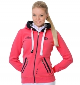 Spooks Riding Sweatjacke Robin candy
