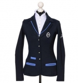 Spooks Riding Turnierjacke Showjacket Lena navy