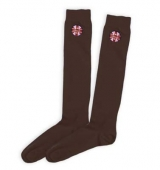 Spooks Riding Sox Socken braun