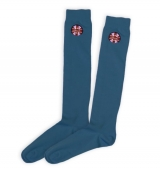 Spooks Riding Sox Socken blau-grau