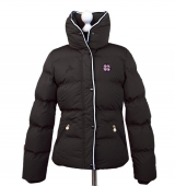 Spooks Riding Jacke Snoopy schwarz