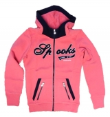 Spooks Riding Sweatjacke Pepper Jacket candy