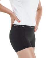 Back on Track Damen Shorts/ Boxershorts