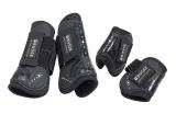 605519 Busse Gamaschen-Set ANATOMIC-STRASS schwarz