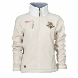 HV Polo Fleecejacke Pedra Birch