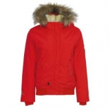 HV Polo Reitjacke Marisol rot red