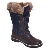 HV Polo Winterstiefel/ Schneestiefel Ladies Polo Navy