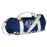 HV Polo Leinentasche Canvas Bag Navy