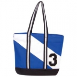 HV Polo Canvas Bag Deporte Small Cobalt