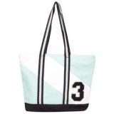 HV Polo Canvas Bag Deporte Small Jade