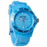 HV Polo Watch Light Cyan