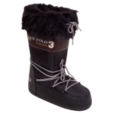 HV Polo Damen Moonboot Merlo Black