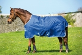Amigo Hero 6 XL medium true navy Weidedecke für kräftige Pferde