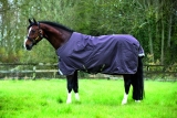 Horseware Amigo Bravo 12 Original medium chocolate