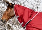 BUCAS Select Combi Neck Halsteil ruby Größe wählbar