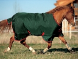 Horseware Rambo The Original heavy green-red