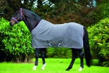Horseware Rambo Deluxe Fleece charcoal