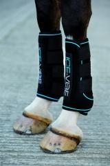Horseware Ice-Vibe Boot black
