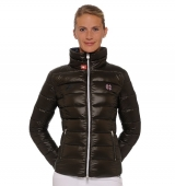 Spooks Riding Light Jacket Emilia oliv