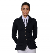 Spooks Riding Showjacket sequin navy
