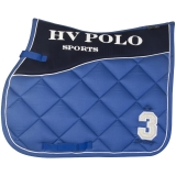 Hv Polo Schabracke Cress capri blue DR